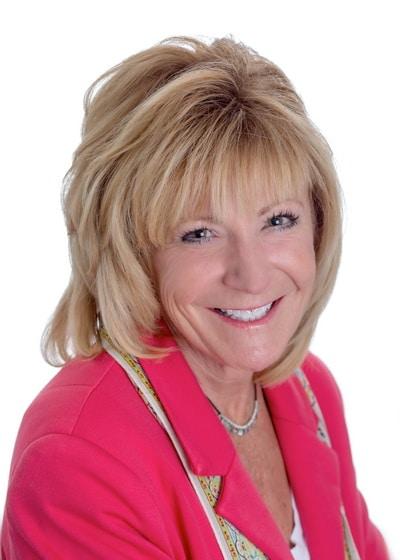 Sue Edwards headshot